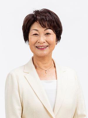 小西 和子(こにし かずこ)