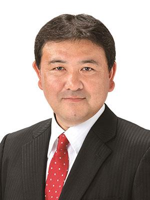 名須川 晋(なすかわ しん)