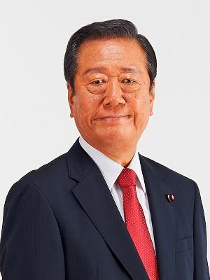 小沢 一郎(おざわ いちろう)