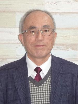 佐々木 敏男(ささき としお)