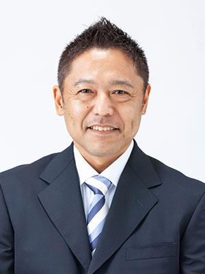 横沢 高徳(よこさわ たかのり)